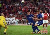 欧联杯32强抽签:切尔西国米上签 阿森纳再遇劲旅