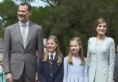 王室最美姐妹花是怎么炼成的?除了高颜值 还要有个会打扮的妈