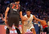 NBA官方:2019年全明星赛票选将于12月26日开启