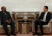 苏丹总统:愿为叙利亚实现领土完整提供支持