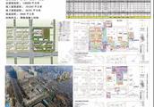这个楼盘竟有5个学校!太原富力金禧城E区建设工程规划公示!