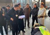 胡大总店等北京簋街三家餐馆被查出超标排污