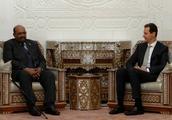 AI合成主播|苏丹总统表示愿为叙利亚实现领土完整提供支持