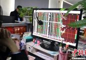 重庆警方破获特大荐股诈骗案 抓获84名嫌犯