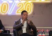 铜板街何俊:金融科技行业未来发展潜力巨大|金融科技百人谈