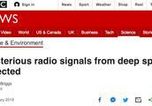 """外星人发来信号?全民""""炸""""了:要不要回复?"""