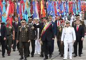 驻委内瑞拉前大使:停止干涉,让委人民解决自己的问题