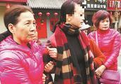 南宁一女子非法集资2.5亿跑路,因颜值太高被受害者认出