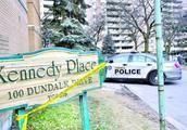 多伦多华人聚居地发生枪案 警方与小区合作遏制暴力