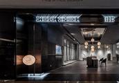 派克齐空间设计机构|意大利「加德尼亚」瓷砖专营店