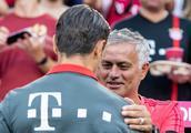 传记作者:若拜仁邀请穆里尼奥执教,他肯定会接受的