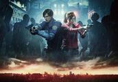 高玩发布2分多《生化危机2:重制版》体验版通关视频
