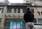 河南39家权健门店已停业30家 退换货客服电话恢复开通
