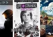 1月15-21日Xbox金会员游戏促销 含《孤岛惊魂5》《古墓丽影:崛起 20周年版》《奇异人生:暴风前夕》《体感节奏战》