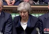 脱欧进程陷新僵局:英首相欲重谈协议 遭欧盟拒绝