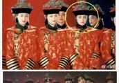 瞿颖晒罕见青涩旧照婴儿肥明显 曾给王祖贤故宫广告当群演