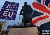 """欧盟及其成员国对英国议会下院否决""""脱欧""""协议表示遗憾"""