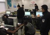 浙江浦江公安再传捷报 22名电信诈骗嫌疑人被押回浦江