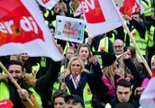 大混乱!德国八大机场安检人员罢工,22万乘客出行受影响