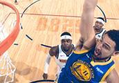 勇士首节砍下51分打破NBA历史纪录