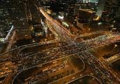 高德发布2018年度交通报告:十大最堵互联网公司出炉