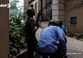 肯尼亚一酒店遇袭事件已造成15人死亡