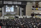 送别国医大师!邓铁涛追悼会举行,享年104岁