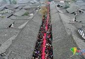 阆中五大征集活动重磅来袭 20万春节大礼包等你来领