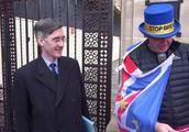 """英国""""脱欧派""""议员:脱欧是机遇 但政府政策无法兑现"""