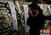 104岁国医大师邓铁涛追悼会在广州举行