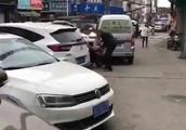当街连砍几十刀?温州街头发生砍人事件!警方最新通报……