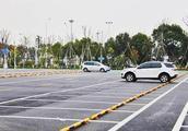20日起杭州机场新停车场启用 楼前地面停车场将停用