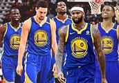 考辛斯周六复出,NBA正式迎来大结局?