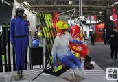 将冰雪运动带入千家万户 ISPO Beijing 2019助力北京冬奥会