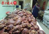 干切牛肉、水晶猪蹄、狮子头,香飘宝堰老街 但百年老味道还能守多久?