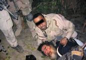 """萨达姆被捕后的首次审问细节被揭,他大骂美国人是""""一群无知的流氓恶棍"""""""