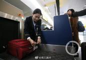 腊肉香肠不能带上飞机了?重庆机场:暂未收到相关通知