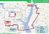 临沂优化调整K6路公交线路 取消停靠公交站点4处
