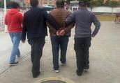 深铁警方打掉微信圈售假冒国际名牌团伙,1人被抓7同伙立即自首