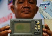 渔民发誓看到MH370坠海并GPS定位 称被要求保密