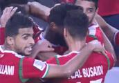亚洲杯-终场前12秒打进救命球 阿曼3-1土库曼压哨晋级