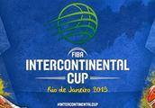 官方:上赛季NBA发展联盟冠军将加入FIBA洲际杯争夺