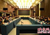 驻马店市政府食品安全考核组对西平县进行考核