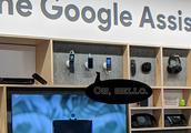 回顾CES 2019:谷歌展区似乎放了一台运行KaiOS的Nokia N9
