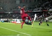 足球——亚洲杯:卡塔尔胜沙特
