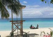 中国游客在菲律宾长滩岛溺水身亡 或因心脏病发