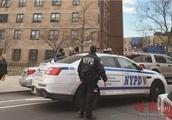 美国纽约一华裔女子跳楼身亡 疑似患有精神疾病