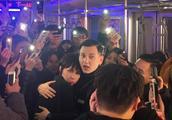 中国新说唱冠军艾热强力出辑 与娇妻合体放闪拍MV 感动到泪流满面