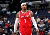 安东尼预计在交易截止日前做出决定,倾向于继续征战NBA