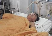男子因酒精中毒,医生反而再灌了他15罐啤酒,原因让人意外